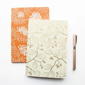 A5 Notebook 1 design by Willwa
