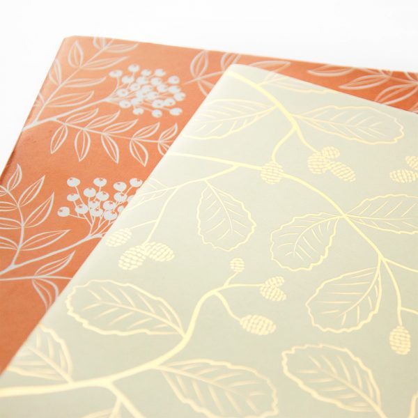 A5 Notebook 2 design by Willwa