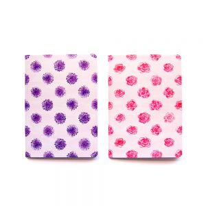 A6 Notebook 9 design by Willwa