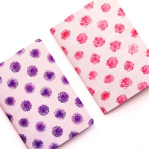 A6 Notebook 8 design by Willwa