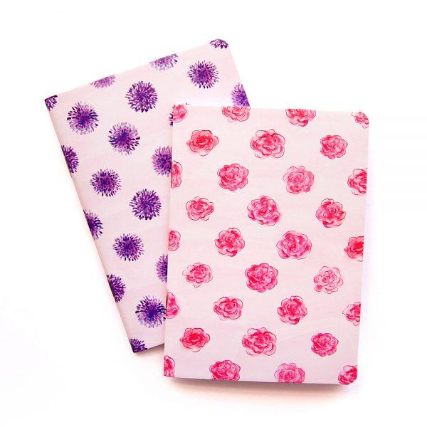 A6 Notebook 6 design by Willwa