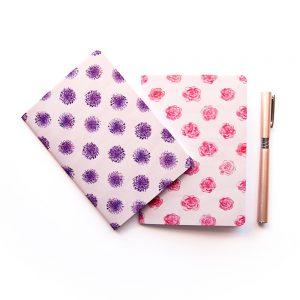 A6 Notebook 3 design by Willwa