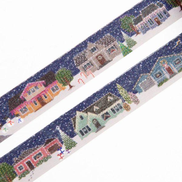 Christmas Village Design by Willwa