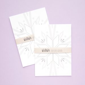 Creative Cards - Christmas Motives - Design by Willwa